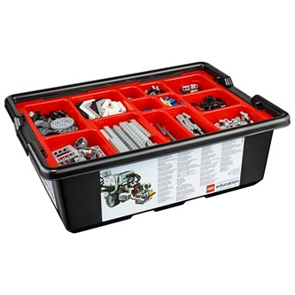 LEGO® MINDSTORMS® Education EV3, perussarja