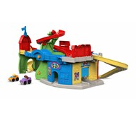 Autoramppi Fisher-Price