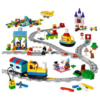 LEGO Education Coding express junarata