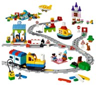 LEGO® Education Coding express junarata