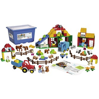 LEGO® Education Maatila