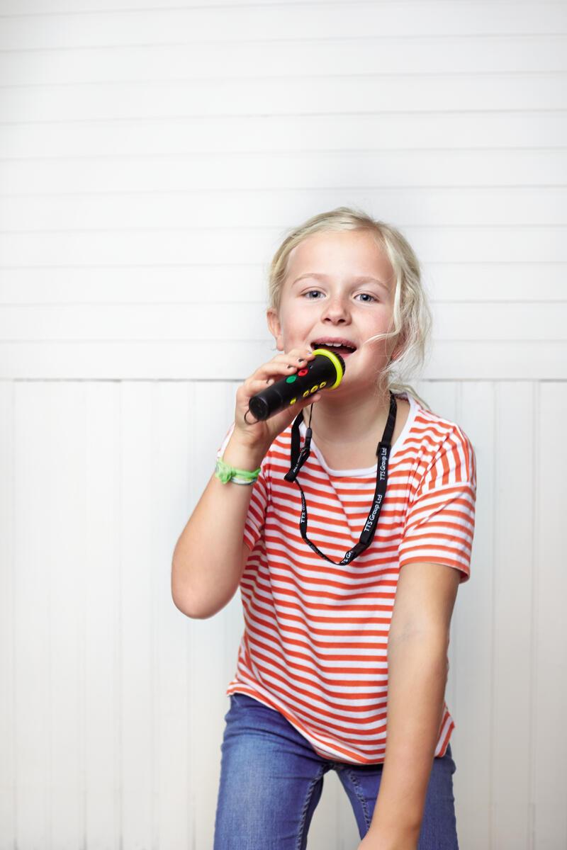 tallentava mikrofoni