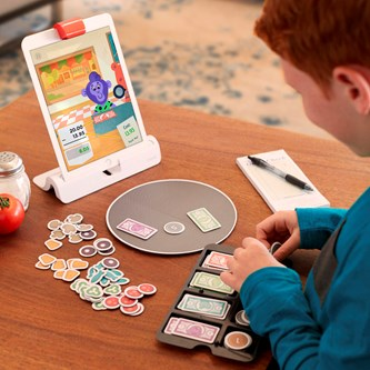 Osmo Pizza Go Game