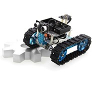 Starter Robot Kit-Blue (Bluetooth Vers.)