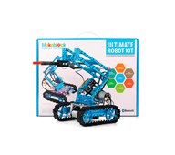 Makeblock Ultimate Robot Kit-Blue