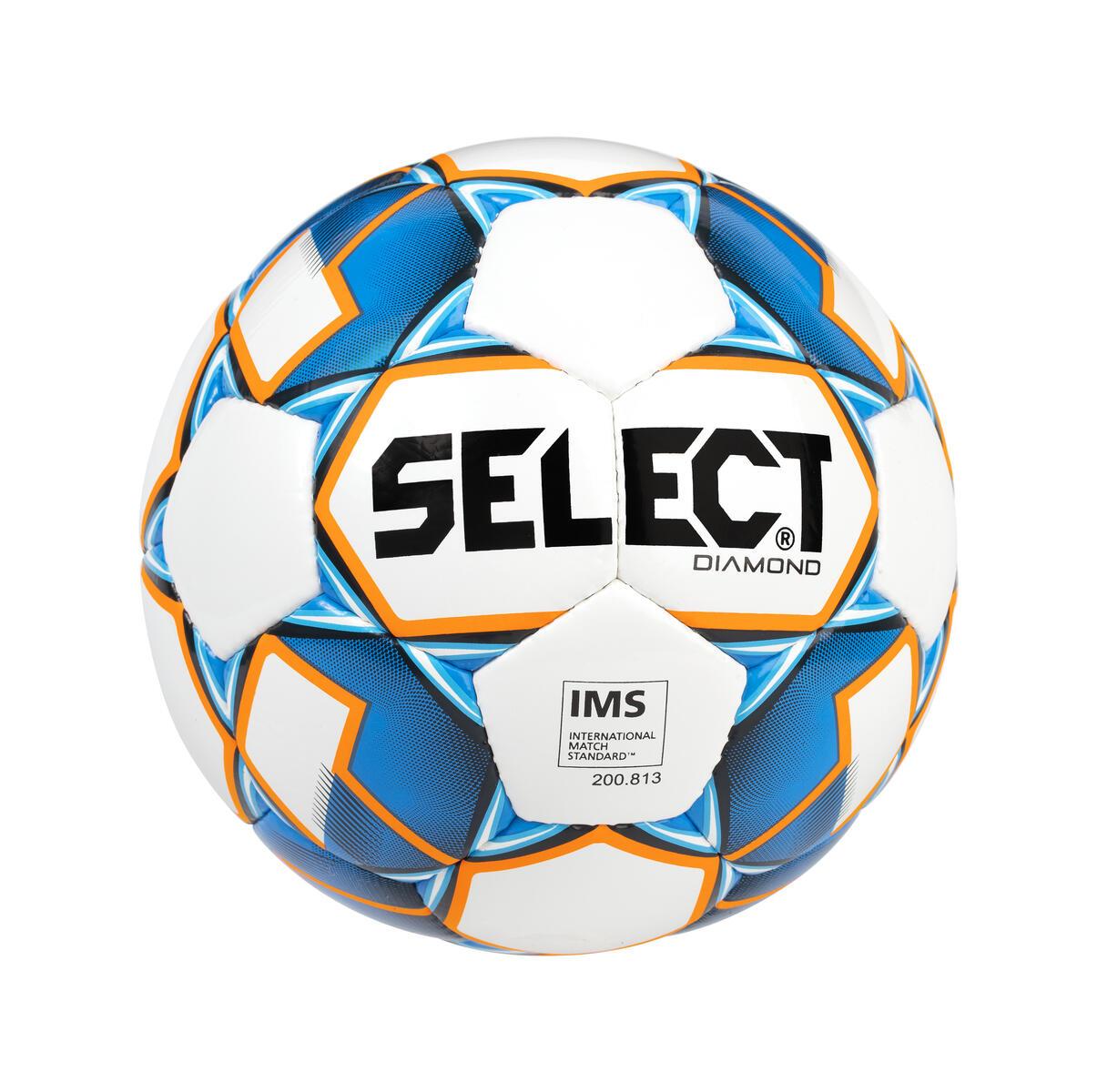 Mitä ottaa huomioon jalkapallon valinnassa?